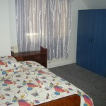 Casa Zan, dormitor, camera