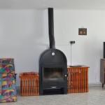 Sufragerie - Semineu + TV